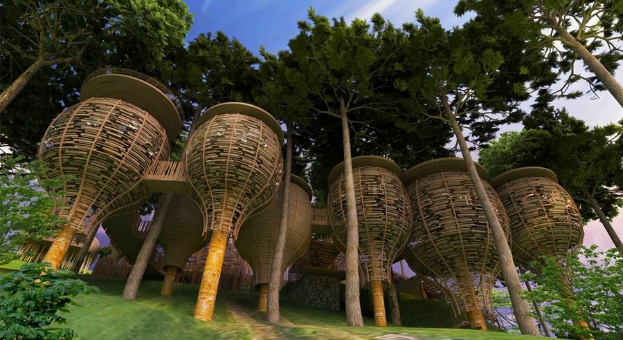 keemala luxury resort phuket thailand