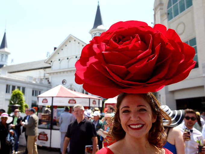 kentucky derbyhats