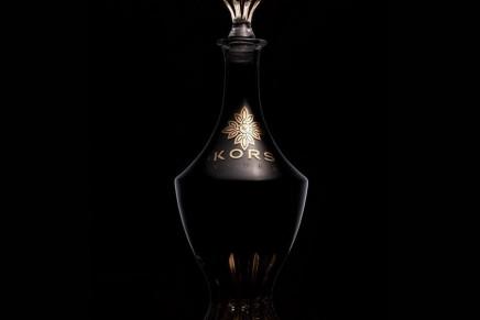 Tsar's Vodka debuts $24,500 handmade limited edition bottles