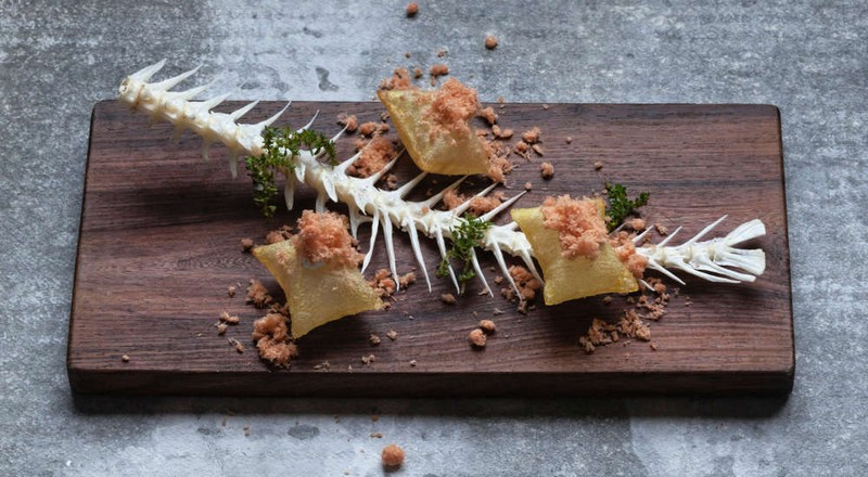 krug champagne - I say potato, you say potato-2015-