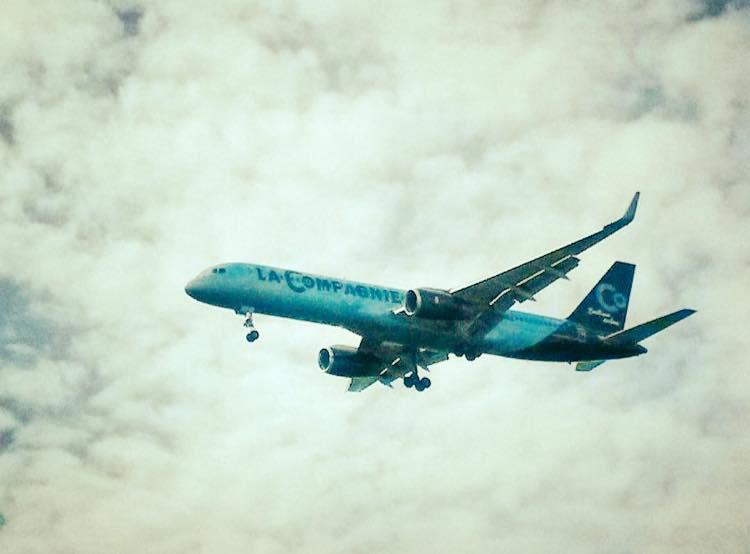 la compagnie boutique airline