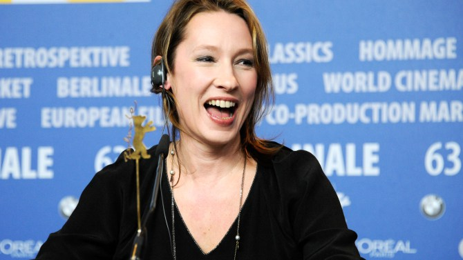 'On My Way' Press Conference - 63rd Berlinale International Film Festival