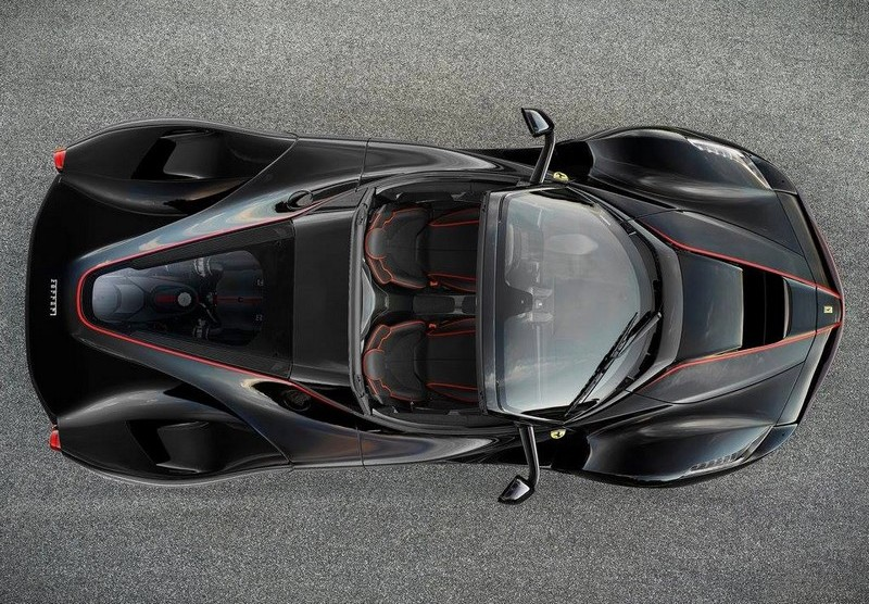 laferrari droptop2016 model-