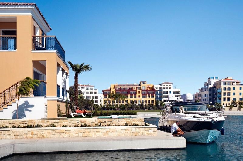 limassol marina 2015 - The first superyacht marina in Cyrpus