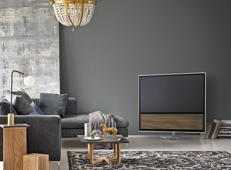 The Living Room Is One Of The Most Important Rooms In The House You