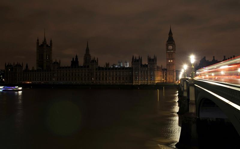 london earth hour