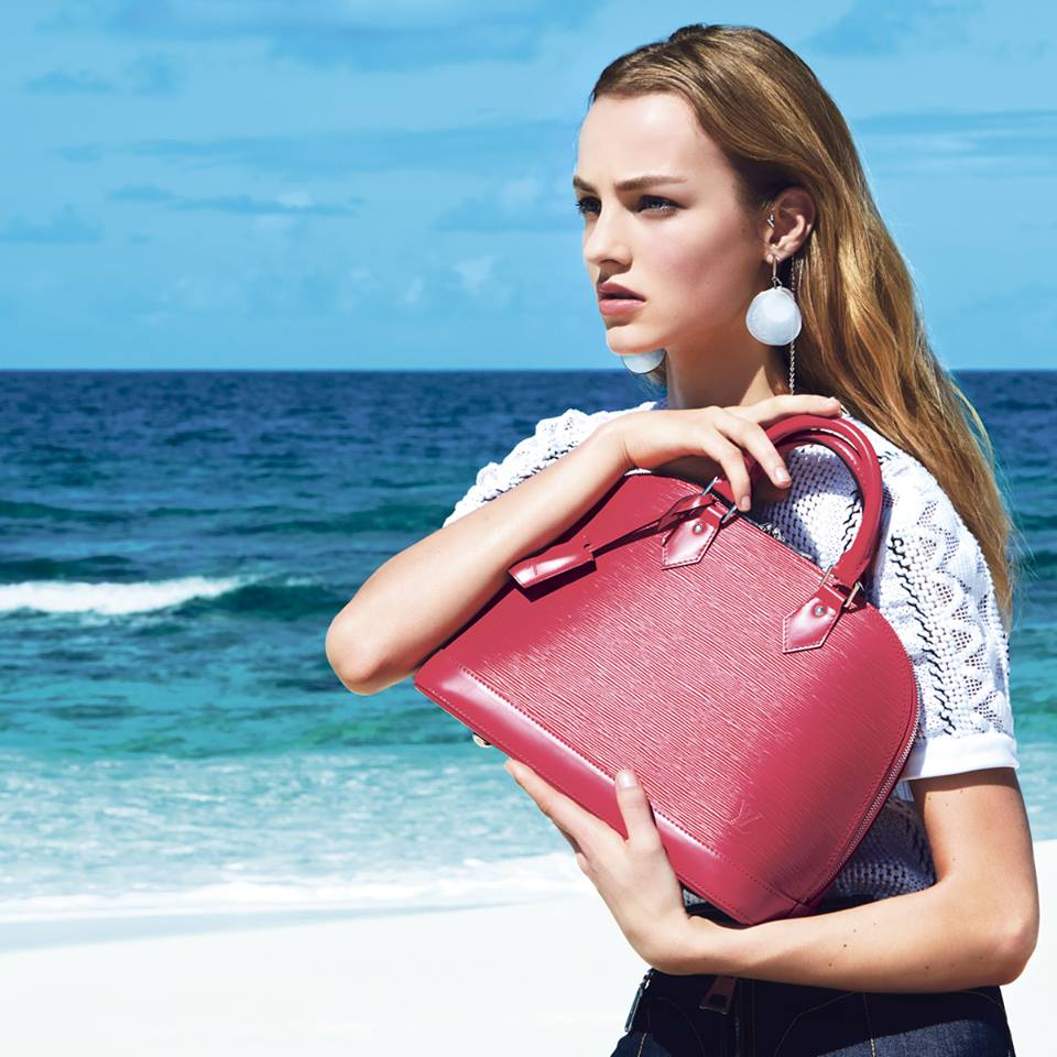 louis vuitton - Between the sky and the sea