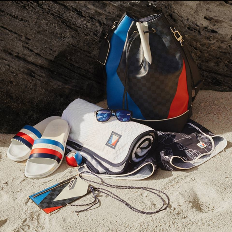 louis vuitton and america's cup