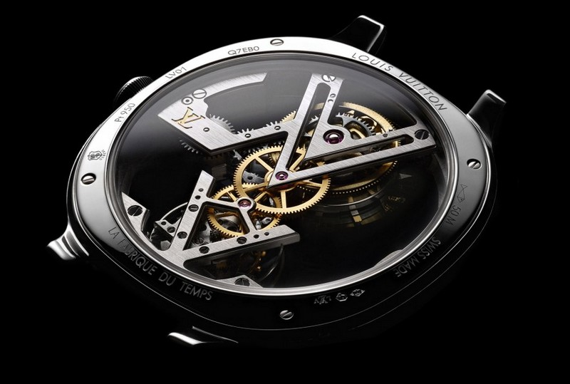 louis vuitton poincon de geneve watch-