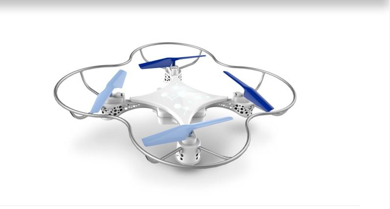 lumi drone