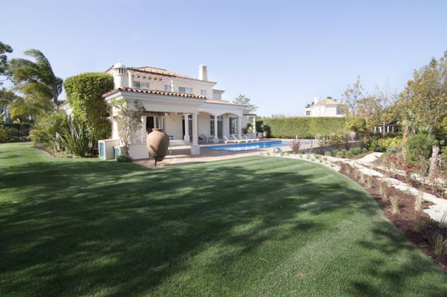 luxury Algarve villa