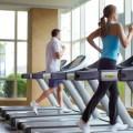 luxury hotel fitness