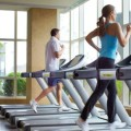 luxury hotel fitness