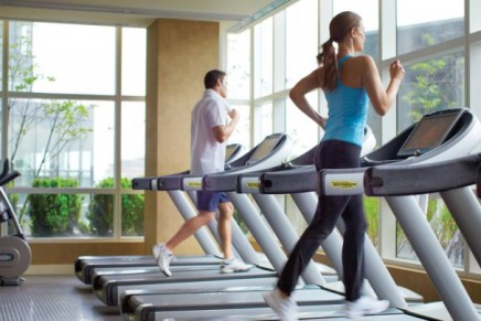 The future of luxury hospitality isn't greenness, it's fitness, says report