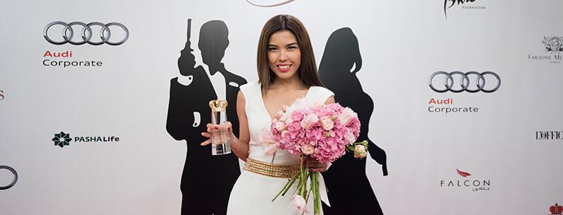 luxury lifestyle awards-