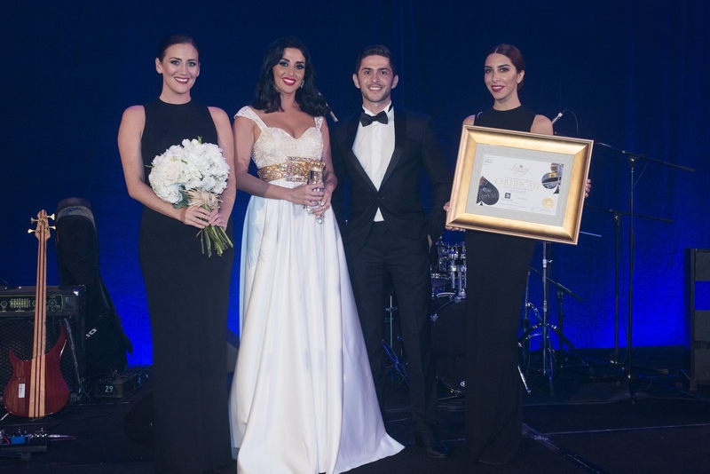 luxury lifestyle awards 2016-gala dinner