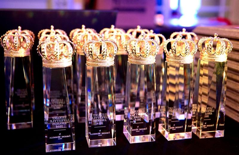 luxury lifestyle awards 2016