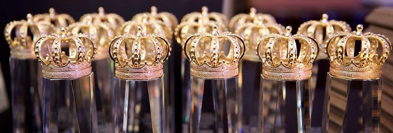 luxury lifestyle awards asia 2015 - the trophy