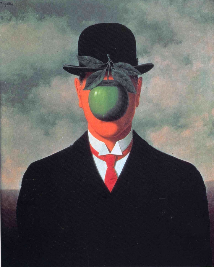 magritte grand guerre