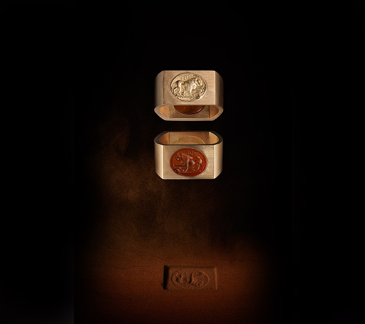 maison auclert - French Fine Jewellery that is Impossible to Copy 2luxury2--
