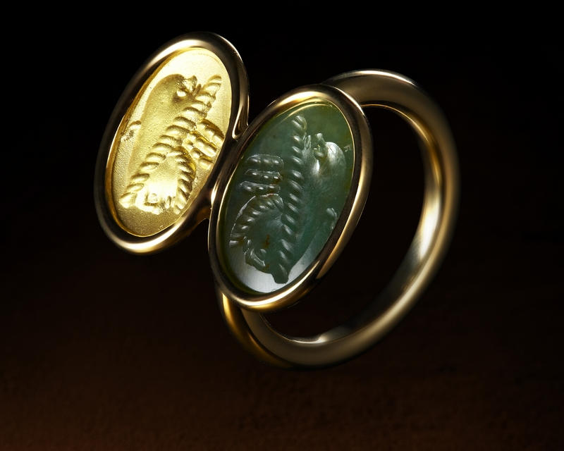maison auclert - French Fine Jewellery that is Impossible to Copy 2luxury2-ring0