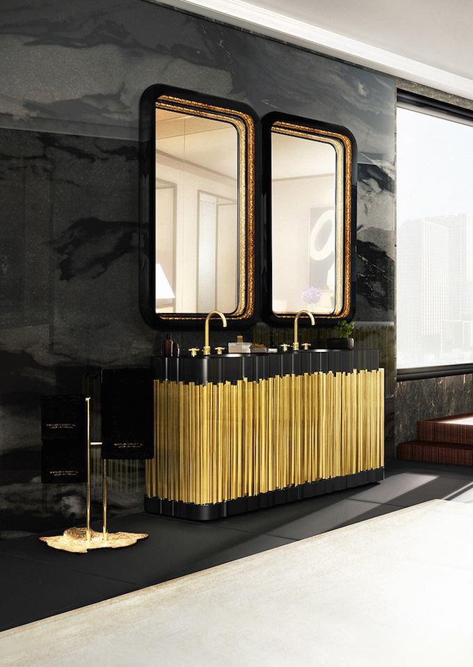 maison valentina  Design Venue - Covet London Apartment