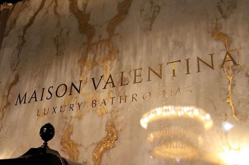 maison valentina  luxury bathroom