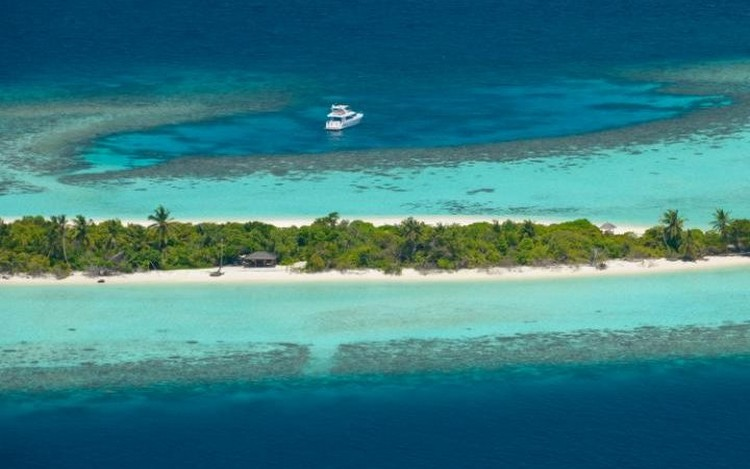 maldives views