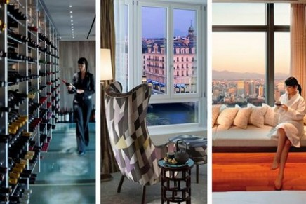 """Ritz Carlton and Mandarin Oriental lead rankings for """"The Most Expensive Luxury Hotels in the USA"""""""