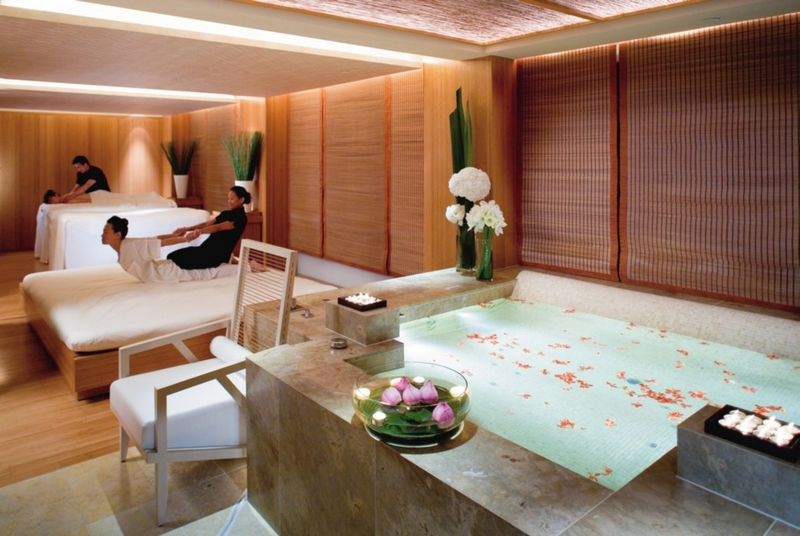 mandarin oriental hong kong spa sanctuary suite