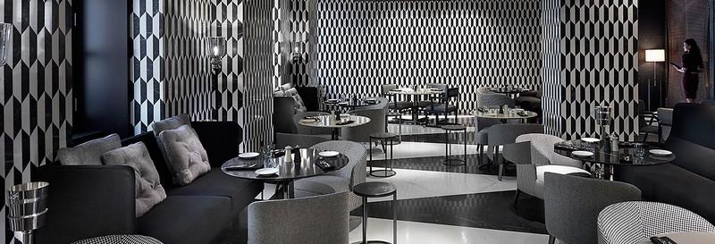 mandarin oriental hotel- lounge