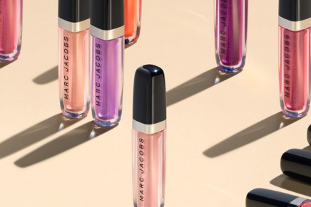 Marc the Moment: Marc Jacobs Beauty Exclusive