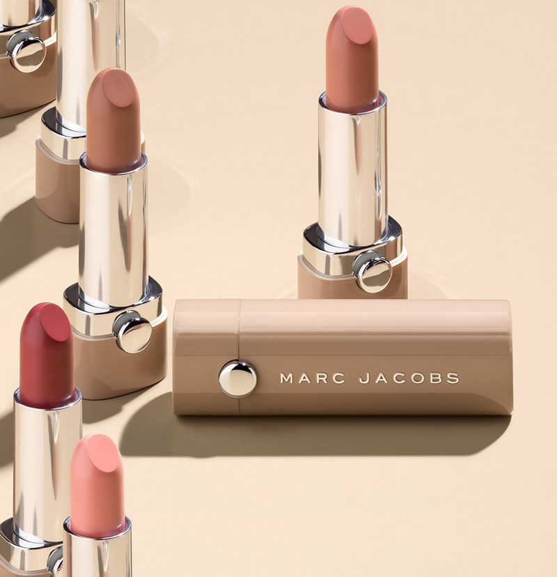 marc jacobs beauty lips