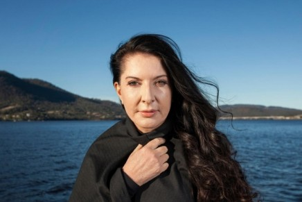 Marina Abramović: 'The planet is dying. We have to be warriors'