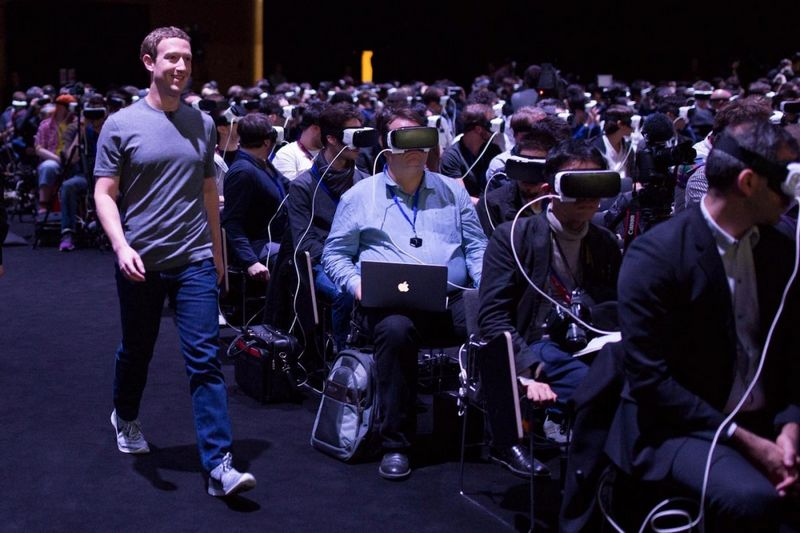 markzuckerberg oculus rift conference Switch your business to bitcoin now and get ahead of the competition
