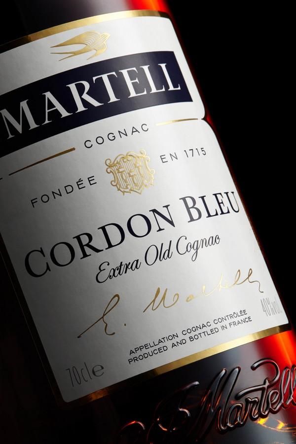 martell cordon bleu--