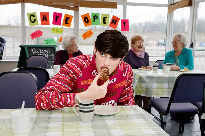 martin parr house of holland 2016campaign