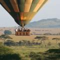 masai mara park balloon