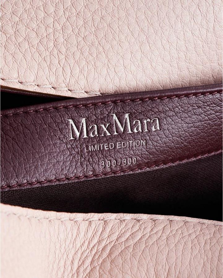 max mara a bag limited edition 2015-