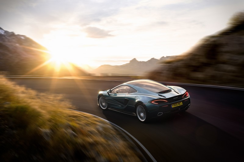 mclaren 570GT-supercar-on-the-road