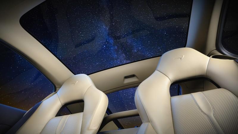 mclaren 570GT-supercar-panoramic roog
