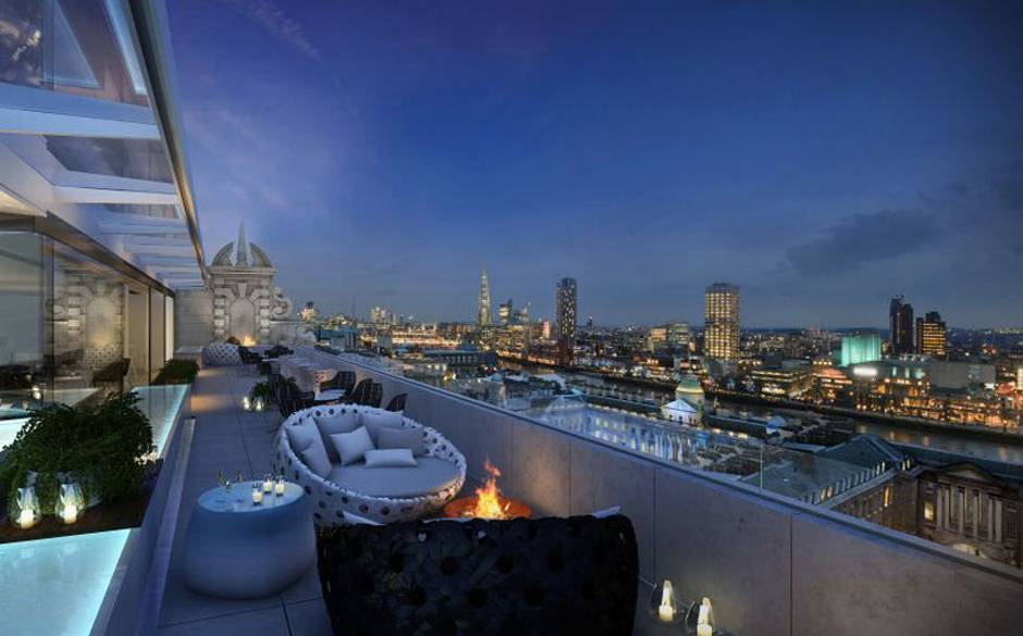 Top european cities with the most expensive least for Posh hotels near me