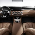 mercedes-benz  2015 S-Class Coupe-0003