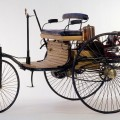 mercedes-benz first cars