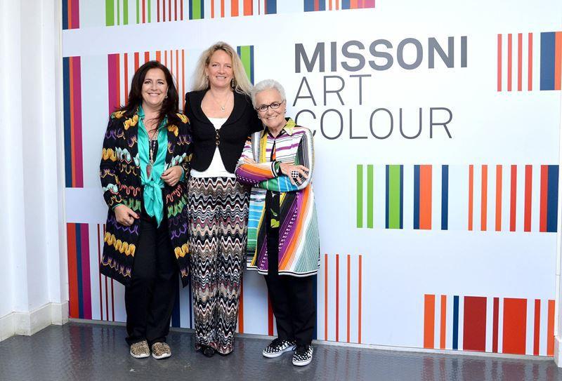 missoni art colour expo_rosita_missoni