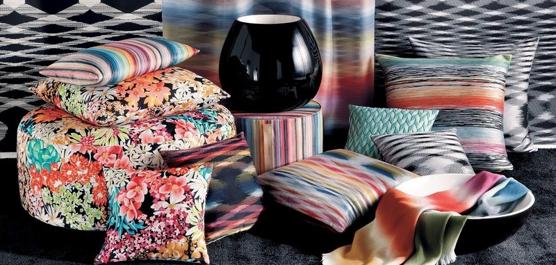 missoni home 2016 collection