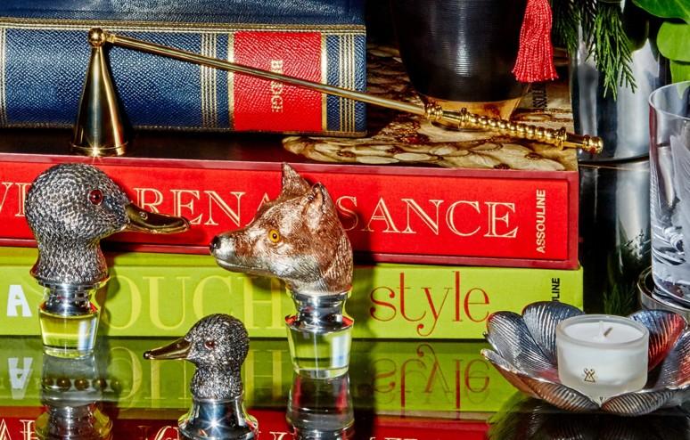moda operandi - 2015 holiday collection-home