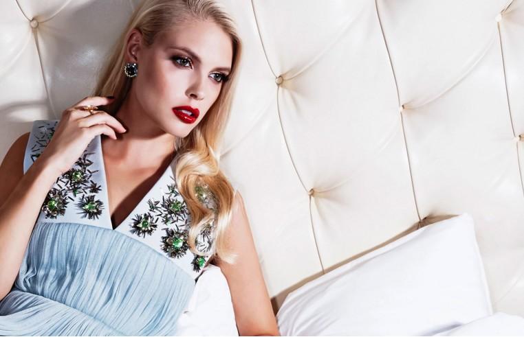 moda operandi - for her gifts -