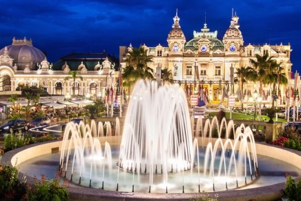 HSBC winds down private banking operation in Monaco