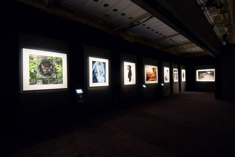 moncler art for love 2015 exhibition